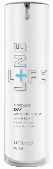 lifeline day serum