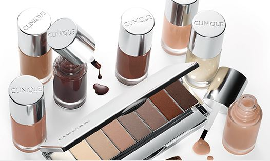 clinique shades of beige