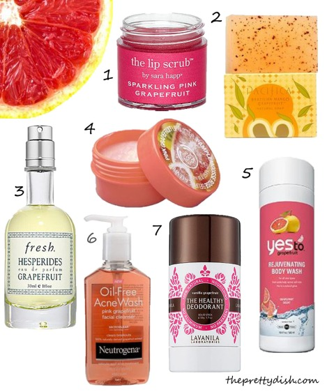 Beauty Tips from The Pretty Dish (www.theprettydish.com)